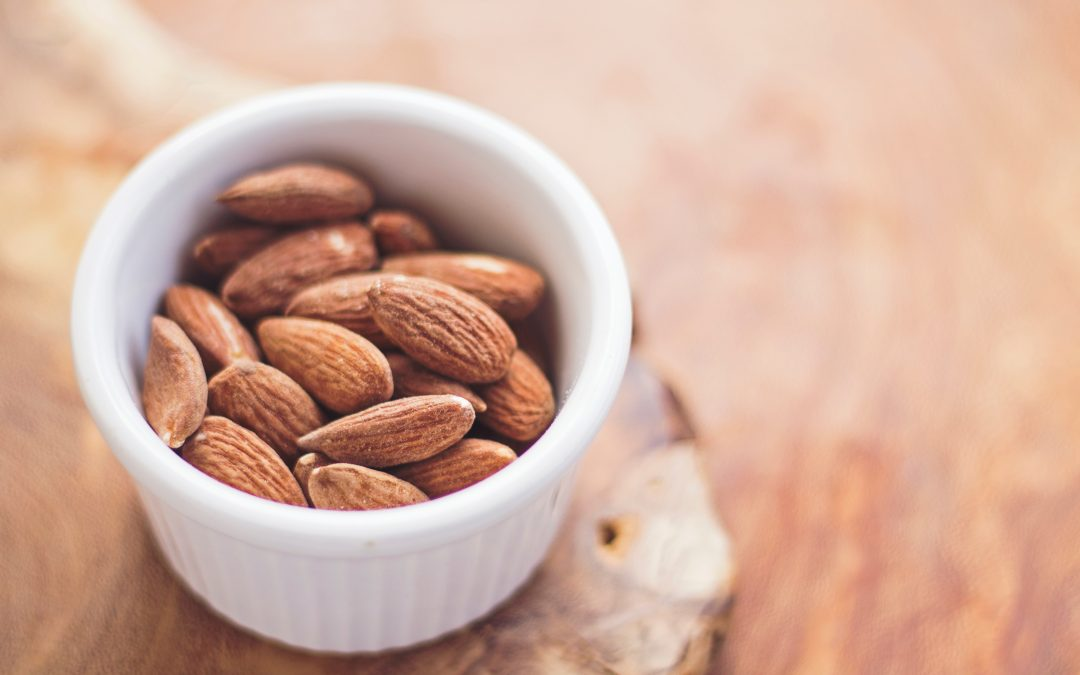 Is it really good to eat almonds… all day?