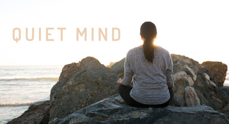 Quiet Mind: How to Schedule Self-Care into Your Day