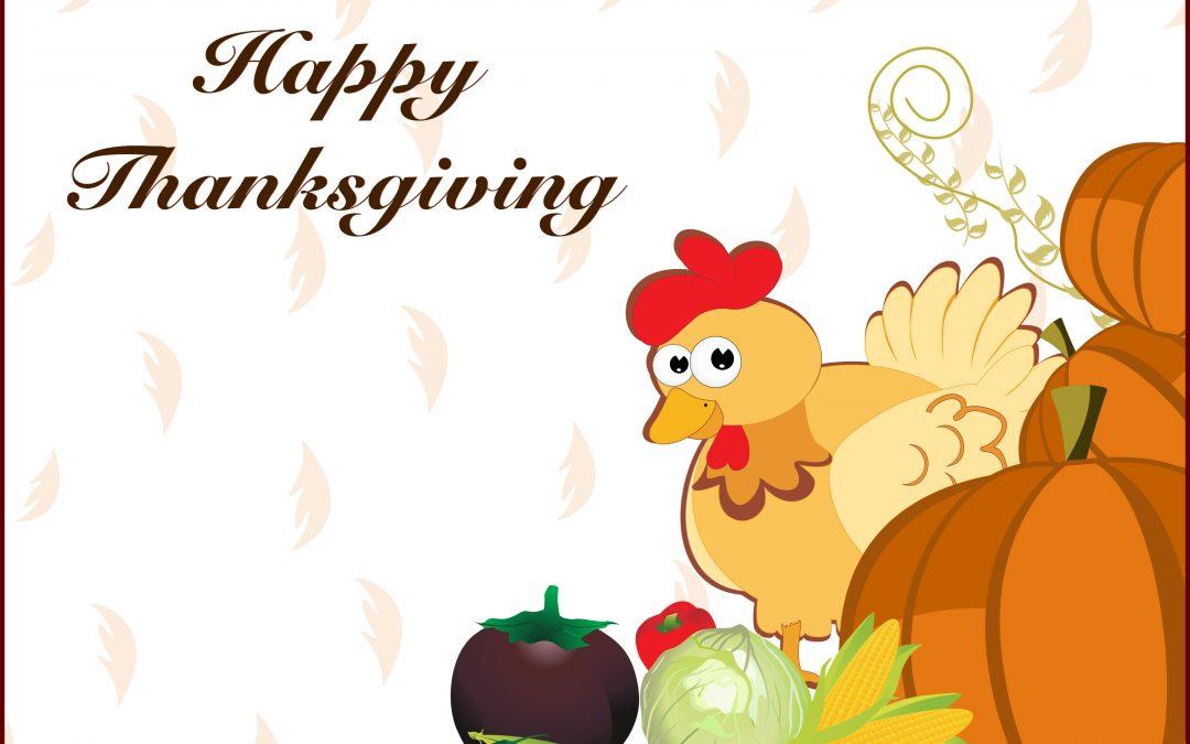 Tinas Thanksgiving Recipes