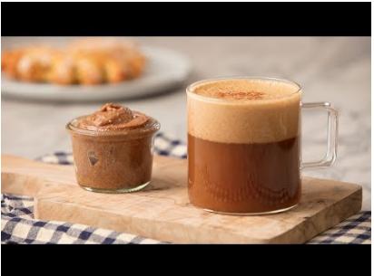 Cinnamon Collagen Compound Butter Recipe