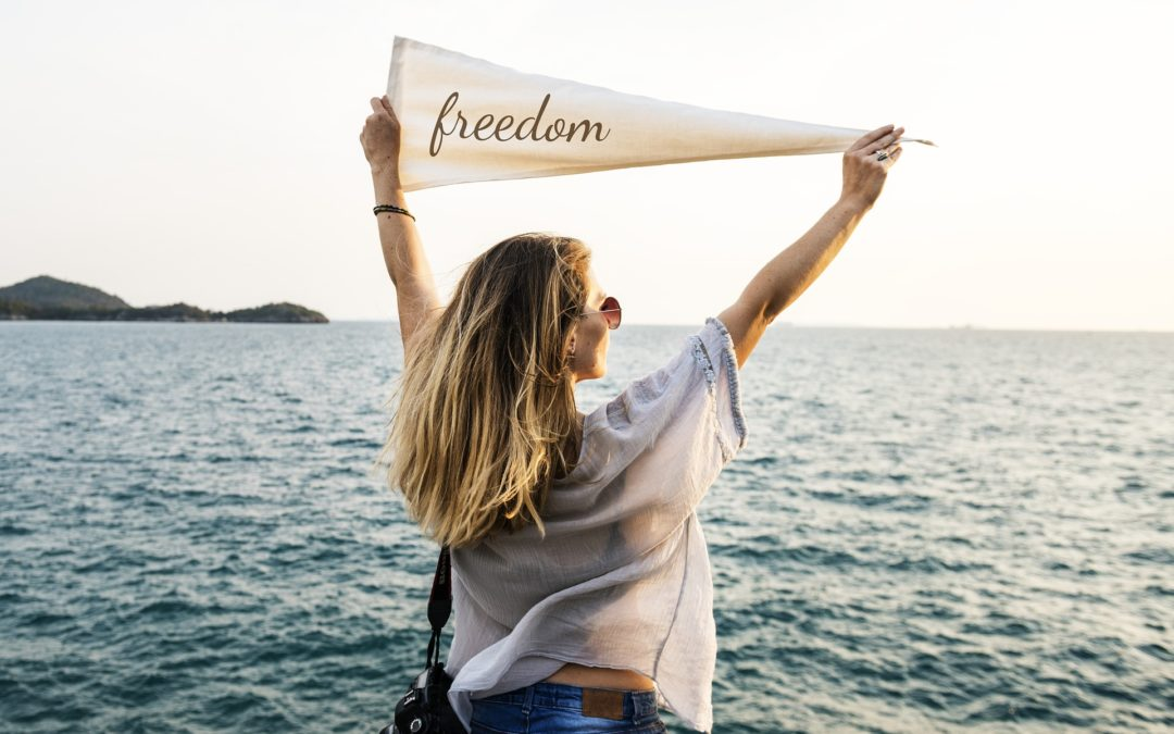 Discover Whole Body Freedom 2018