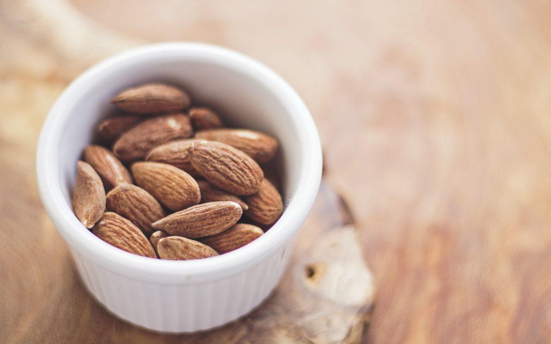 Sometimes You Feel Like a Nut!