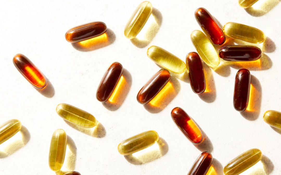 Flaxseed Oil vs. Fish Oil