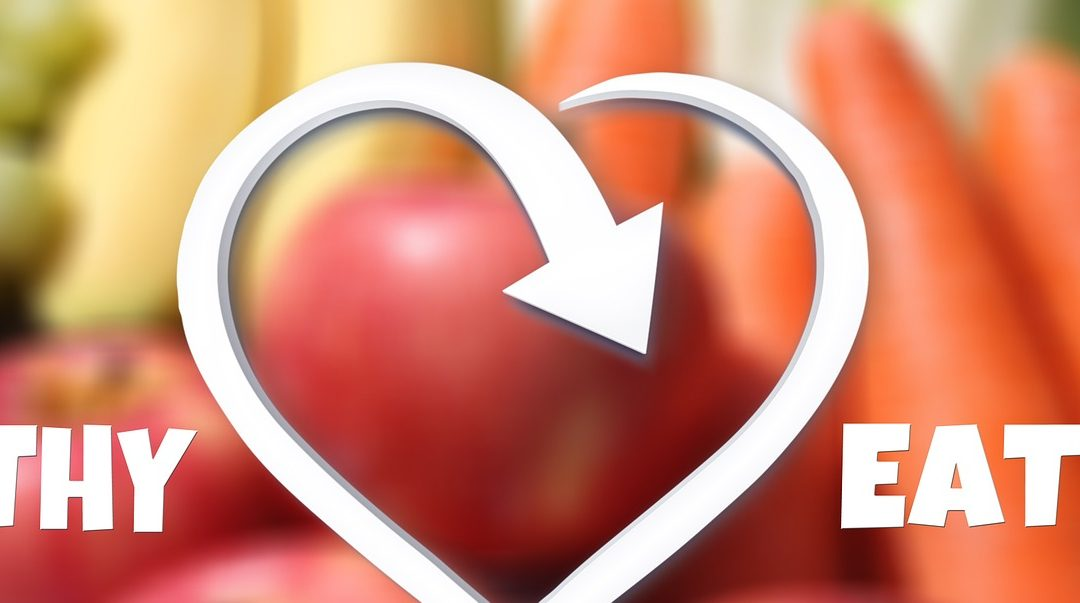 Love Your Heart Healthy with these 13 Foods