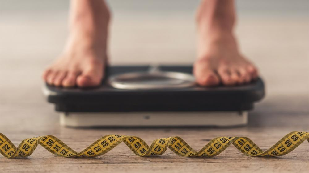 What is your Healthy Body Weight?