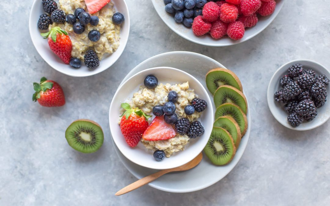Oatmeal – The Most Powerful Breakfast for Weight Loss