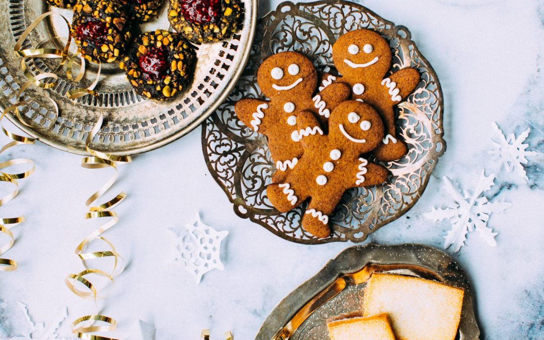 4 Holiday Food Traps To Avoid