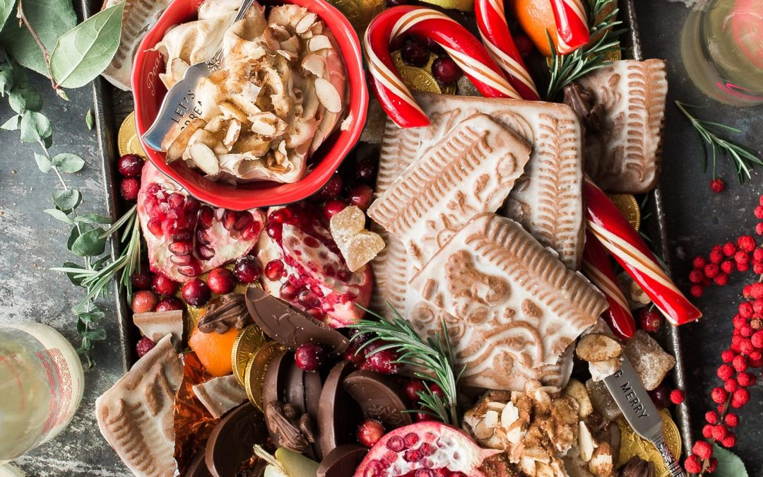 5 Ways To Add Health To The Holidays