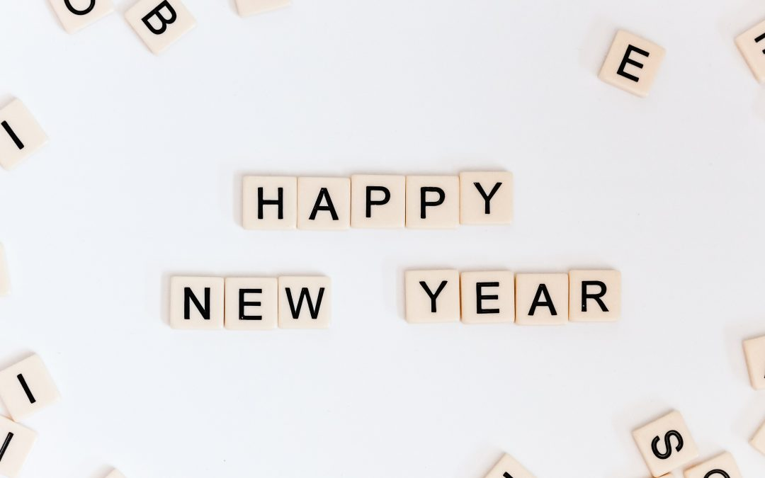 New Year's Nutrition Resolution Tips