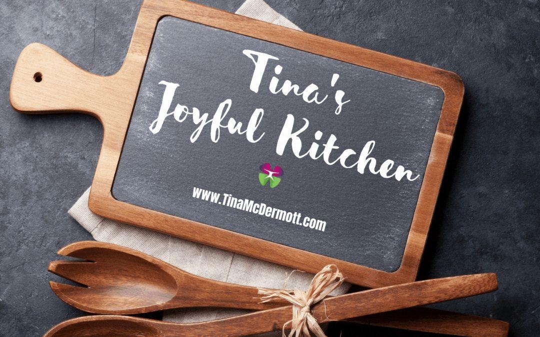 Tina's Joyful Kitchen