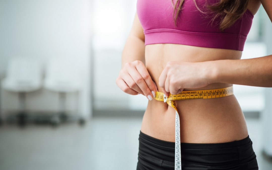 Your Gut Health Could Be The Secret To Fitness Success